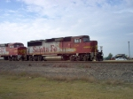 ATSF GP60M 120